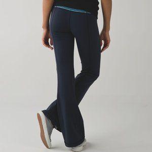 Lululemon groove yoga pants EUC size 4